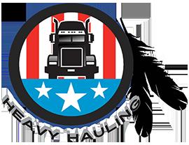 American Indian Transport Logo